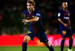 Barcelona, Sergi Samperin sözleşmesini feshetti