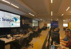 Türk Telekom'dan Türkiye'nin en büyük Siber Güvenlik Merkezi