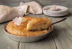 Yunan tatlısı tarifi