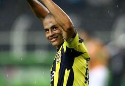 Fenerbahçede Alex sürprizi