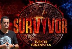 Survivor için geri sayım başladı Survivor 2019 ne zaman başlıyor İşte Survivor yarışmacıları...