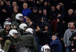 UEFAdan AEKya 2 yıl men cezası