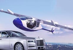 Rolls-Royce dünyanın en hızlı elektrikli uçağını yapacak