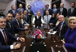 Cumhurbaşkanı Erdoğan: Oradan sinek çıksa sistem bunu yakalar