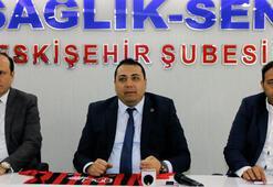 Eskişehirsporda ilk hedef transfer yasağını kaldırmak