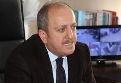 AK Parti Çorum İl Başkanı görevinden istifa etti