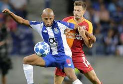 Galatasarayın rakibi Portoda Brahimi krizi