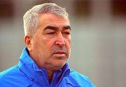 Samet Aybaba: Sakho 1-2 hafta bizimle olamayacak