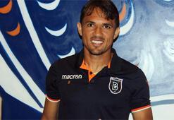 Mossoro: Buradan şampiyonlukla ayrılmak istiyorum