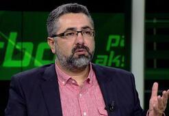 Serdar Ali Çelikler: Ersun Yanal gaz yapıyor