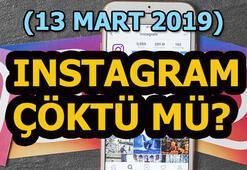 Instagrama neden çöktü 13 Mart Bakanlıktan Instagram erişimi açıklaması