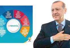 AK Parti teşkilatına hangi sorular sorulacak