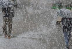 Son dakika... Meteorolojiden kar ve don uyarısı Çarşamba gününe dikkat