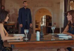 Aşk ve Mavi dizisi yeni sezon fragmanı yayınlandı Yayın tarihi belli oldu mu