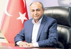 Esnaftan Başkan Arslan'a tam destek