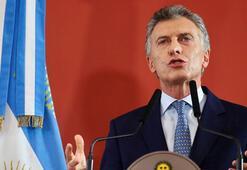 Arjantin Devlet Başkanı, Libertadores Kupasında çıkan olayları eleştirdi