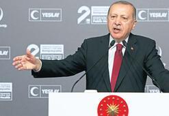 Erdoğan Yeşilay sempozyumunda konuştu: Bağımlılık teröre benzer
