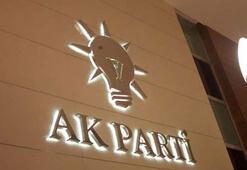 AK Parti 20 aday daha açıklıyor