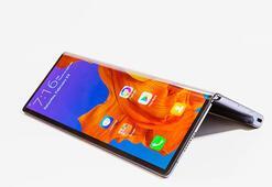 Huaweiden katlanabilir telefon için fiyat açıklaması