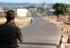 Son dakika... Rusya: ABD Venezuela sınırına özel kuvvetler askerlerini gönderdi