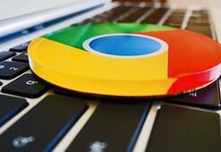Googledan web tabanlı çizim aracı: Chrome Canvas