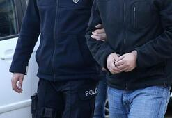 FETÖ operasyonunda 641 şüpheli gözaltına alındı