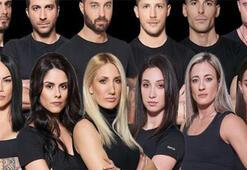 Survivor Yunan takımı yarışmacıları kimler 2019 Yunan takımı...