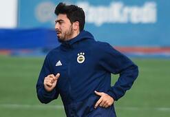 Fenerbahçenin kamp kadrosunda Ozan ve Tolga yok