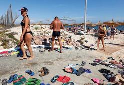 Rusların yüzde 91i Türkiyeye tatil amaçlı geliyor