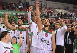 Türk takımlarının randevularında en başarılısı Karşıyaka