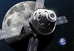 NASA müjdeyi verdi: Ayda su üretilebilecek