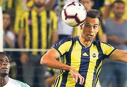 Fenerbahçede Barış zamanı