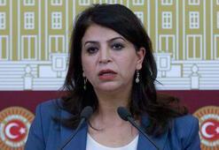 HDPli Sibel Yiğitalpe 26 yıla kadar hapis istemi