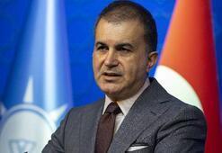 AK Parti Sözcüsü Çelik: Mansur Yavaş AK Partinin değil CHPnin meselesidir