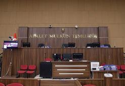 FETÖ'cü hâkime 15 yıl hapis istemi