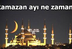 11 Ayın sultanı Ramazan ayı ne zaman başlıyor