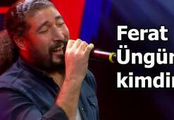 O Ses Türkiye şampiyonu Ferat Üngür kimdir