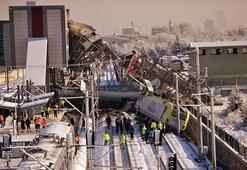 Son dakika: Ankaradaki tren kazasının nedeni ortaya çıktı