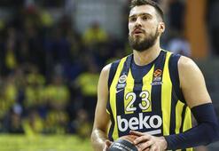 Guduric: Fenerbahçede uzun yıllar kalmak istiyorum