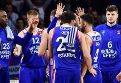 Anadolu Efes, Maccabi FOXa konuk olacak