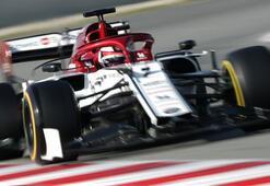 Formula 1in en yaşlısı Raikkonen