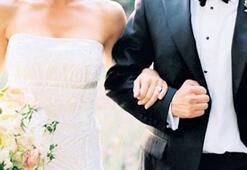 Evlilik trendleri sergilenecek