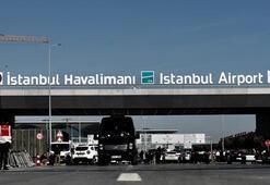 İstanbul Havalimanına ulaşım imkanları