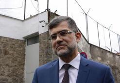 TİHEK Başkanı Arslan: Boşanmalar da bir terör