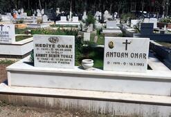 Dünya üzerindeki tüm mezarlıklardan farklı Sebebi ise...