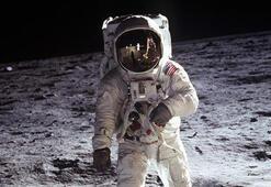 Yeni astronot ekibi Uluslararası Uzay İstasyonuna ulaştı