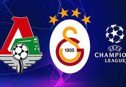 Lokomotiv Moskova Galatasaray maçı ne zaman hangi kanalda yayınlanacak