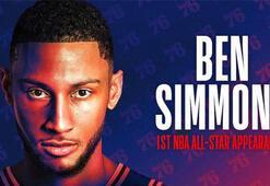 NBA All-Starda yedekler belirlendi