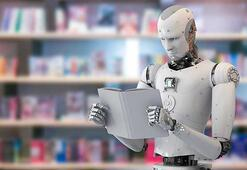 Robot nüfusu gitgide artıyor Tam 2.5 milyon...
