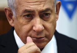 Netanyahu'dan Suriye'deki İran hedeflerine saldırı itirafı